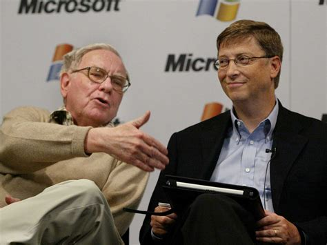Important Lessons From Mba by Bill Gates Lessons From Warren Buffett Business Insider