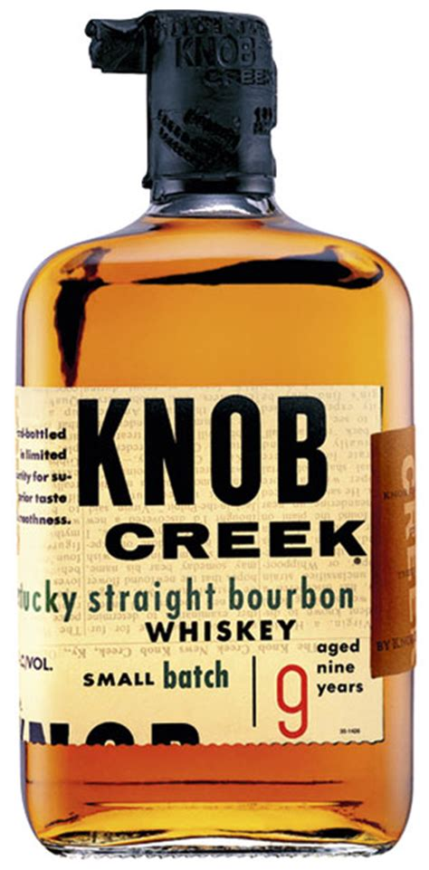 Knob Creek Kentucky by Knob Creek Kentucky Bourbon Whiskey Paul S