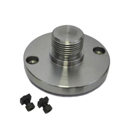 rotary table chuck adapter plate myford chuck adapter backplate attachment for 3 quot 75mm