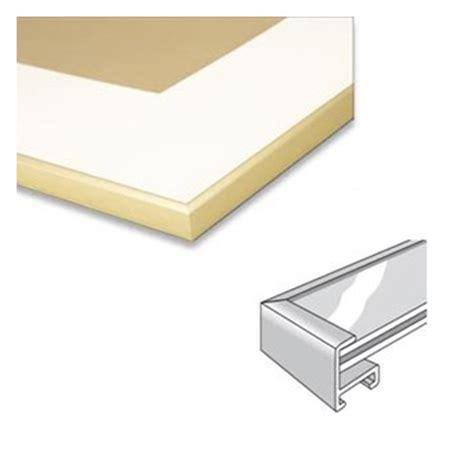 cornici alluminio su misura nielsen cornice in alluminio su misura profilo 4