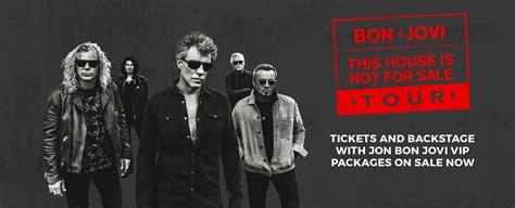 Bon Jovi 12 conciertos bon jovi