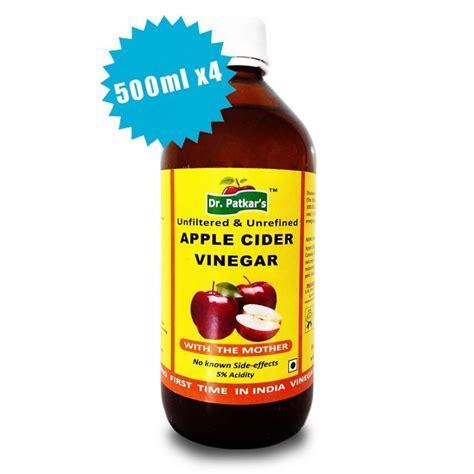 Clinical Test On Caroline S Apple Cider Vinegar Detox Drink Recipe by Benefits Of Apple Cider Vinegar Acv Buy Dr Patkar S Acv