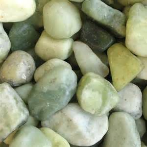 home depot river rock 20 lb jade river rocks rrjdehd the home depot