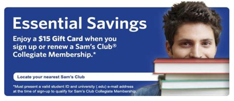 Gift Cards For College Students - 25 awesome student discount and free offers