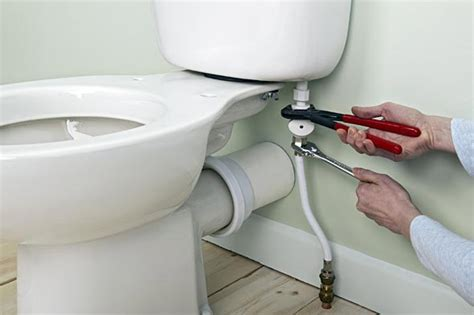 How To Plumb Toilet by Toilets Paul Shoenberger Plumbing Heating Gc