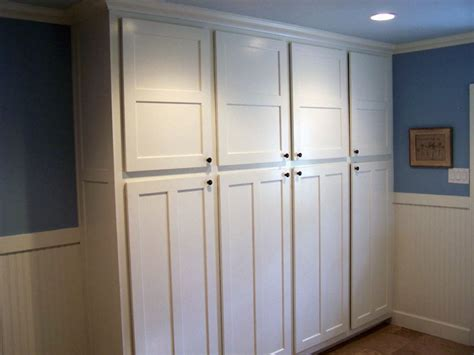 Built In Pantry Cabinet Built In Cabinetry