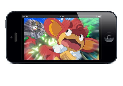 fans choice tv app pidgipress feature apps for the mobile nintendo fan