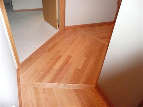 how to lay a laminate floor in a hallway your new floor
