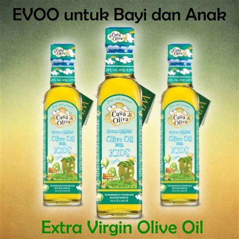 Minyak Evoo Untuk Bayi casa di oliva olive for