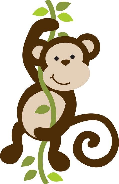 mod monkey coloring pages pinterest the world s catalog of ideas