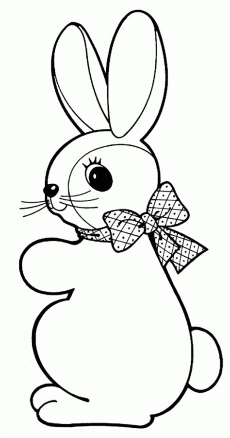 stuffed bunny coloring page stuffed rabbit toy free printable coloring pages
