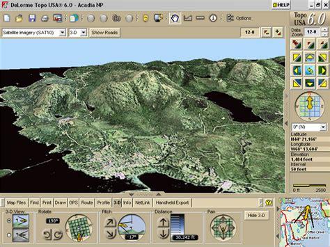 Most Popular Windows Pc Software Download Aix Maps | amazon com delorme topo usa 6 0 national maps dvd