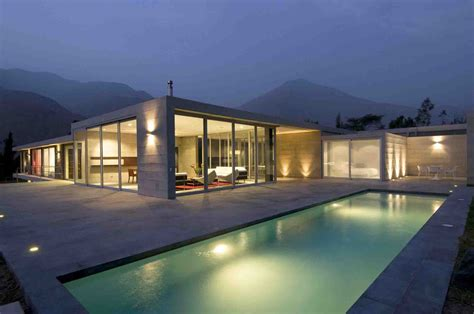 modern glass house ultra modern glass house architecture design by