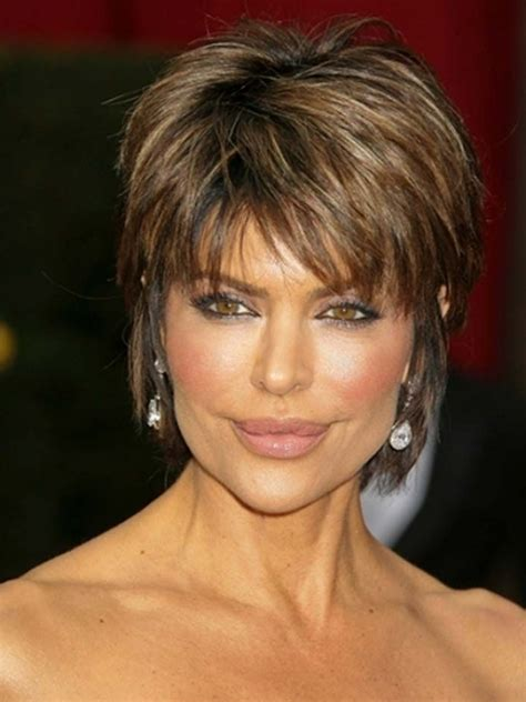 hairstyles 2017 uk stunning shorter hairstyles for older women images