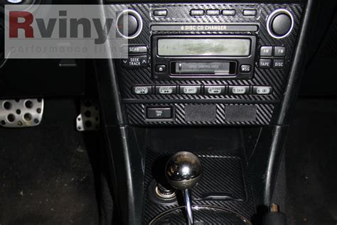 Lexus Is300 Interior Parts by Dash Kit Decal Auto Interior Trim Lexus Is 300 2001 2005