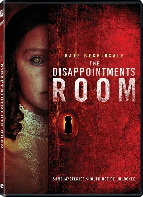 Room Dvd by The Disappointments Room Dvd Release Date December 20 2016