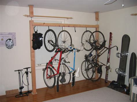 caution to the wind multi bike compression rack