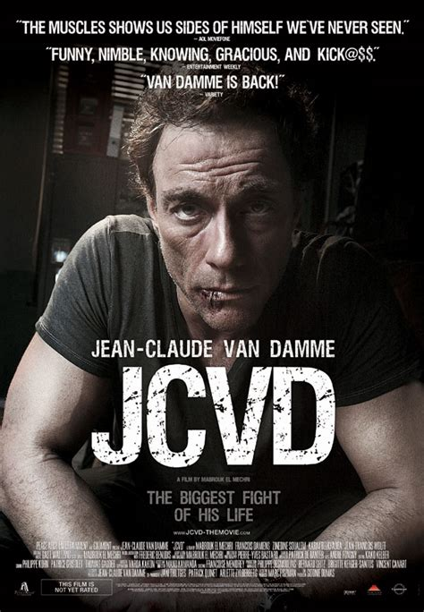 film baru van damme jcvd 2008 review cityonfire com