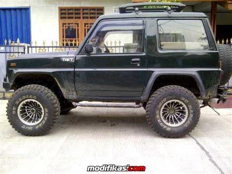 Jam Tangan Diesel Quot jual daihatsu taft gt 89 green army komunitas dan jual