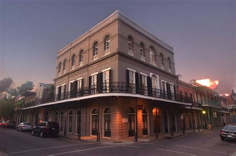 most haunted house in new orleans quot the world s most haunted cities