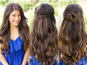 hairstyles for cute hairstyles for long hair jpg