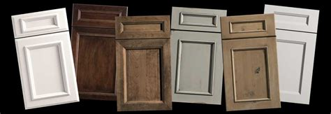 dura supreme kitchen cabinets door styles a look at the most common door styles
