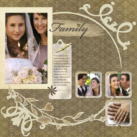 scrapbook layout ideas for engagement 14 best images about first communion scrapbooking pages on