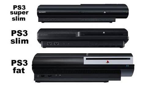 Ps 3 Slim Seri 2500a Hdd 500gb Model Cfw Nuevo Firmware De Ps3 Produce Problemas De Arranque