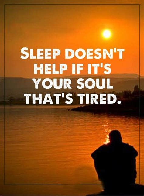 sleep doesnt     soul  tired pictures   images  facebook