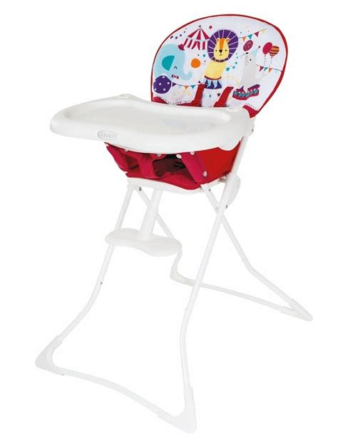 Kursi Makan Bayi Graco jual cod kursi bayi makan graco high chair tea time