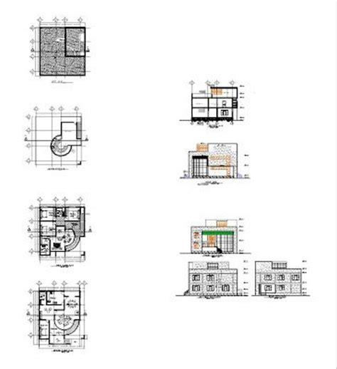 veranda dwg plan autocad d un caf 233 dwg engineering and autocad