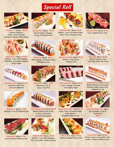 sushi house menu menu 171 21 sushi house calimesa sushi yucaipa sushi