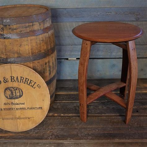 Barrel Bistro Table 24 Inspiring Diy Barrel Tables Patterns Hub