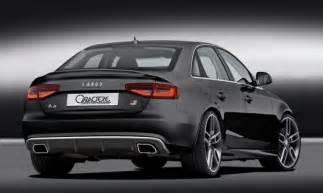 Audi S4 Horsepower 2013