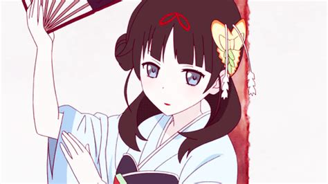 horror anime style news debteh db