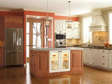 home depot kitchen thomasville cabinets wheat home depot
