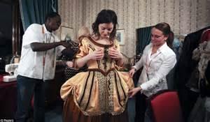 Costume Dresser by Carnevale Di Venetian Daily Mail