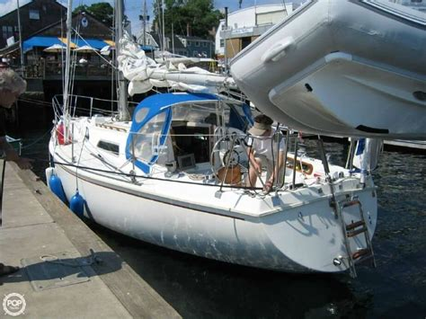 boats for sale westford ma 1977 pearson 33 power boat for sale in westford ma