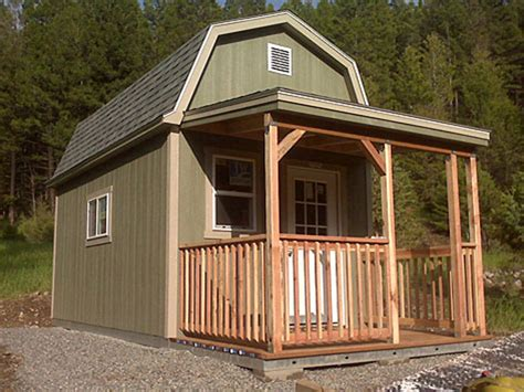 shed houses tuff shed tiny houses