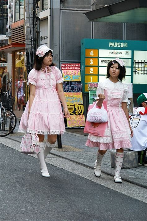 boys who dress like boys and the mothers who want them to pink harajuku dresses by marxpix worn by 2 brolitas boys