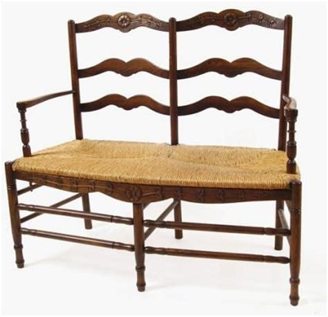 country style bench seats 22 best images about bench ideas for rush seat chairs on