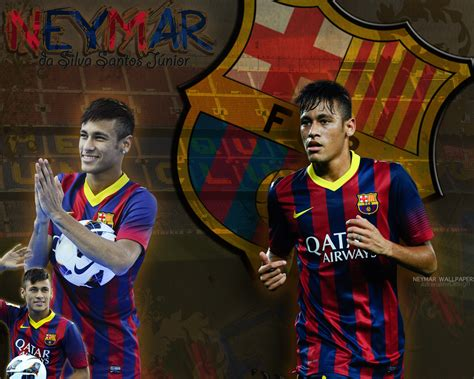 download wallpaper neymar barcelona image gallery neymar barca wallpaper