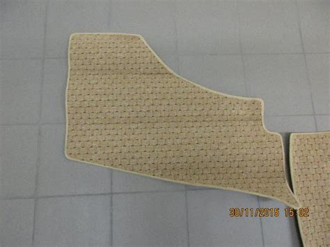 teppich wohnwagen wohnwagenteppich orginal teppich f 252 r hobby 650 umfe bj