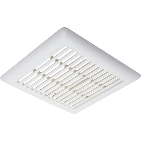 broan bathroom vent cover nutone exhaust fan parts broan plastic grille hd supply