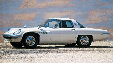 Kfz Versicherung Jährliche Fahrleistung by Mazda 110 S Cosmo Autobild De