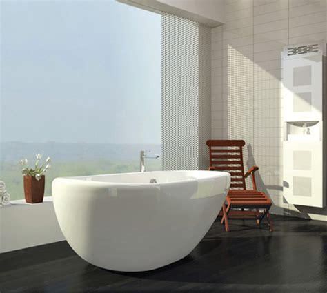 bain ultra bathtub oval freestanding bathtub by bainultra new essencia