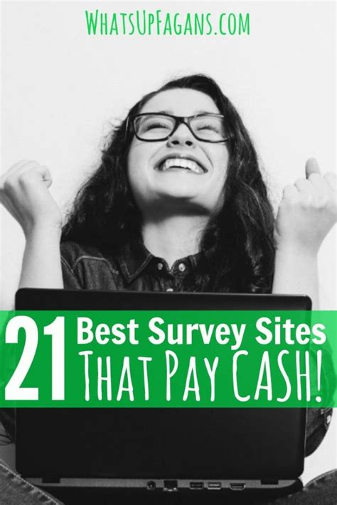 Best Sites To Take Surveys For Money - 25 best ideas about free money on pinterest starting a blog work online jobs and