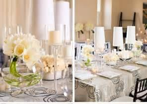 runder tisch dekorieren tisch deko zum selbermachen 110 g 252 nstige und stilvolle ideen