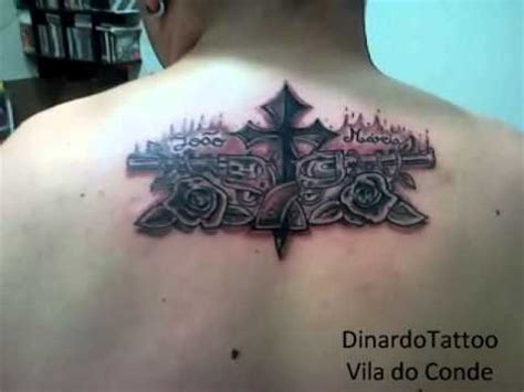 rose tattoo youtube dinardotattoo guns n roses
