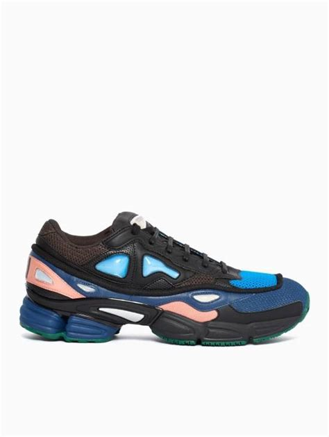 raf simons shoes grailed adidas ozweego 2 quot kyogre quot size 9 low top sneakers for sale grailed